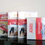 Retro Stuff & New Game Boxes
